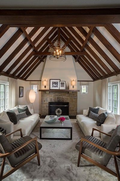 Leigh Hull Designs - Minneapolis Interior Designer - Project: scarsdale-house