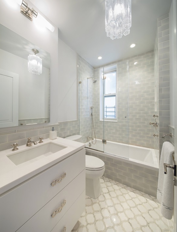 Leigh Hull Designs - Minneapolis Interior Designer - Project: upper-west-side-apartment