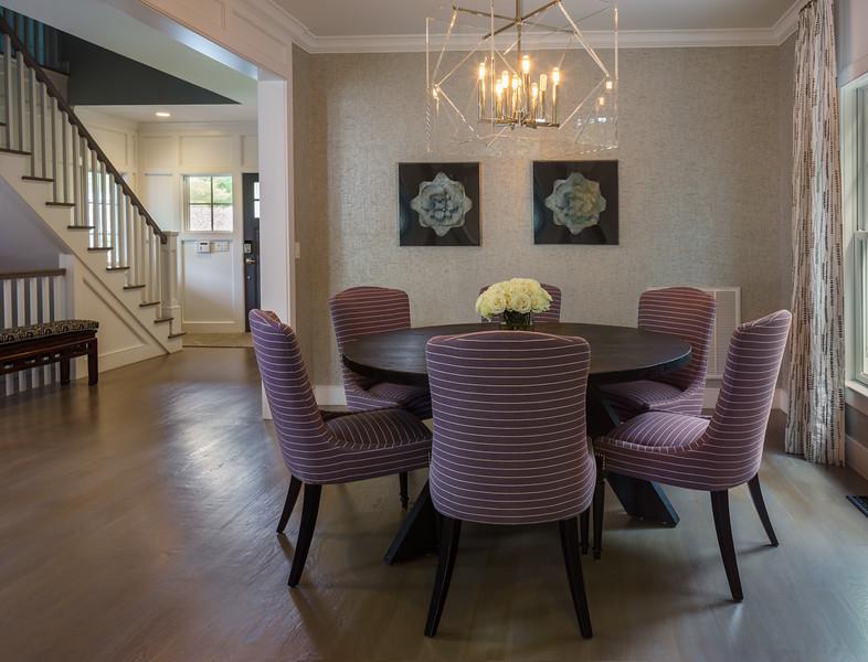 Leigh Hull Designs - Minneapolis Interior Designer - Project: hamptons-home