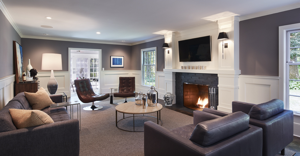 Leigh Hull Designs - Minneapolis Interior Designer - Project: white-bear-lake-home