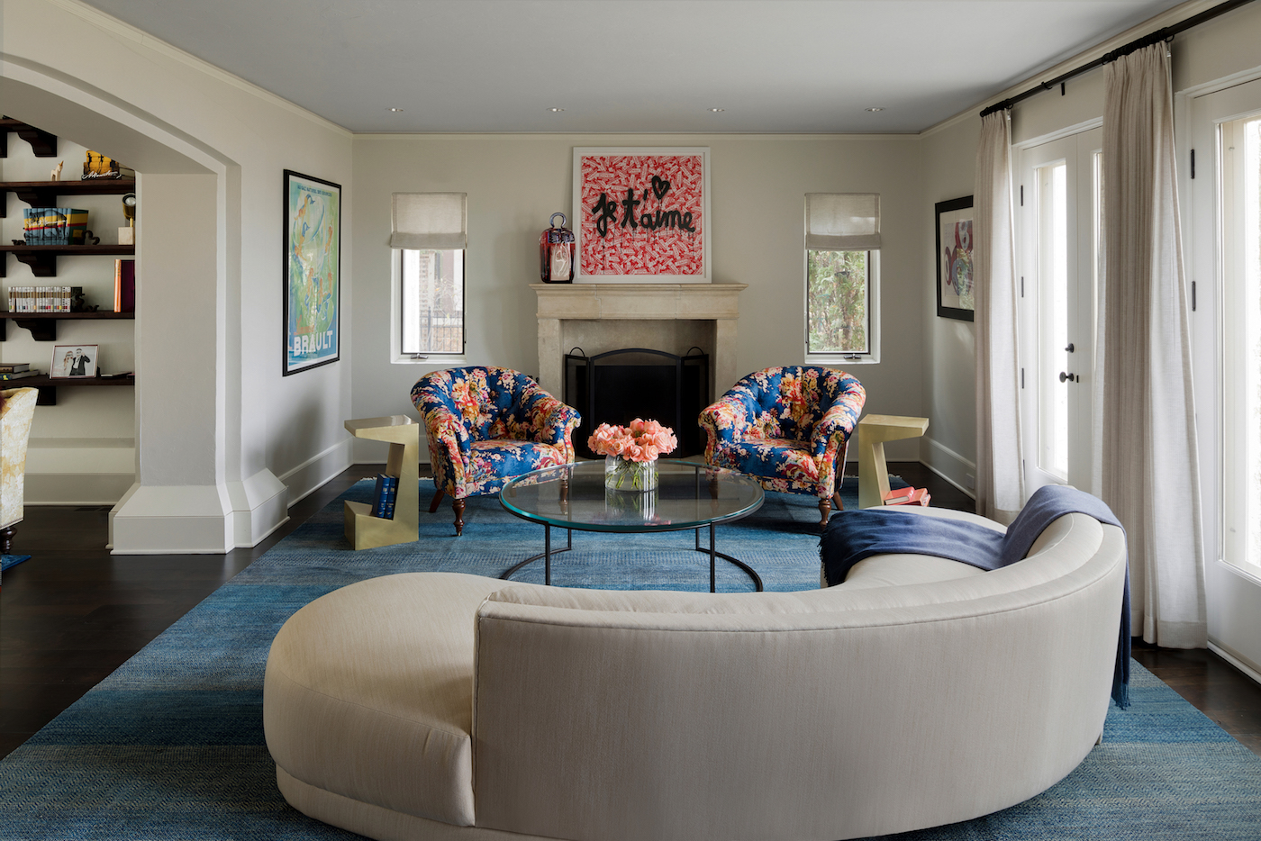 ... Leigh Hull Designs   Minneapolis Interior Designer   Project:  Lake Harriet House ...