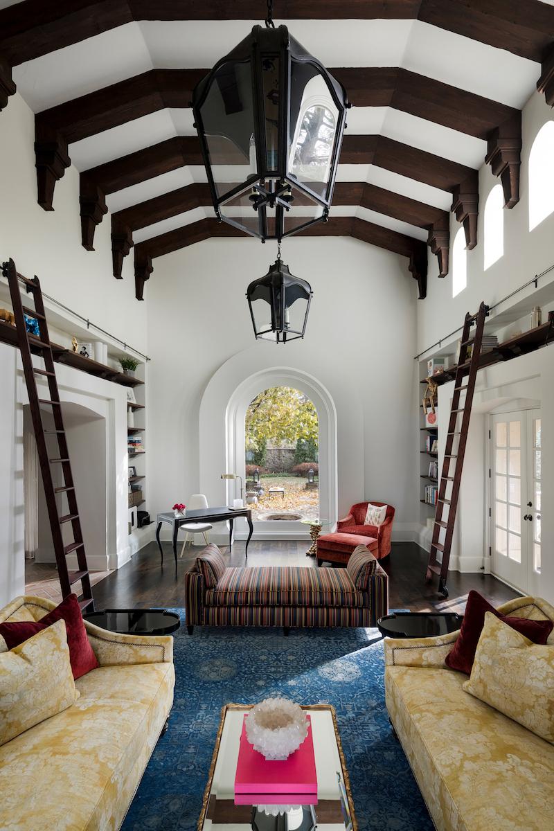 Leigh Hull Minneapolis Interior Design Luxury Interior Designer