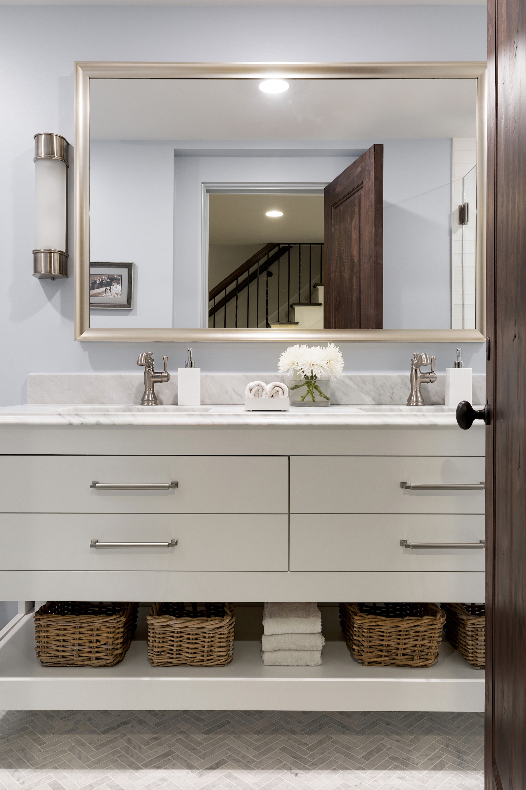 Leigh Hull Designs - Minneapolis Interior Designer - Project: lake-harriet-lower-level