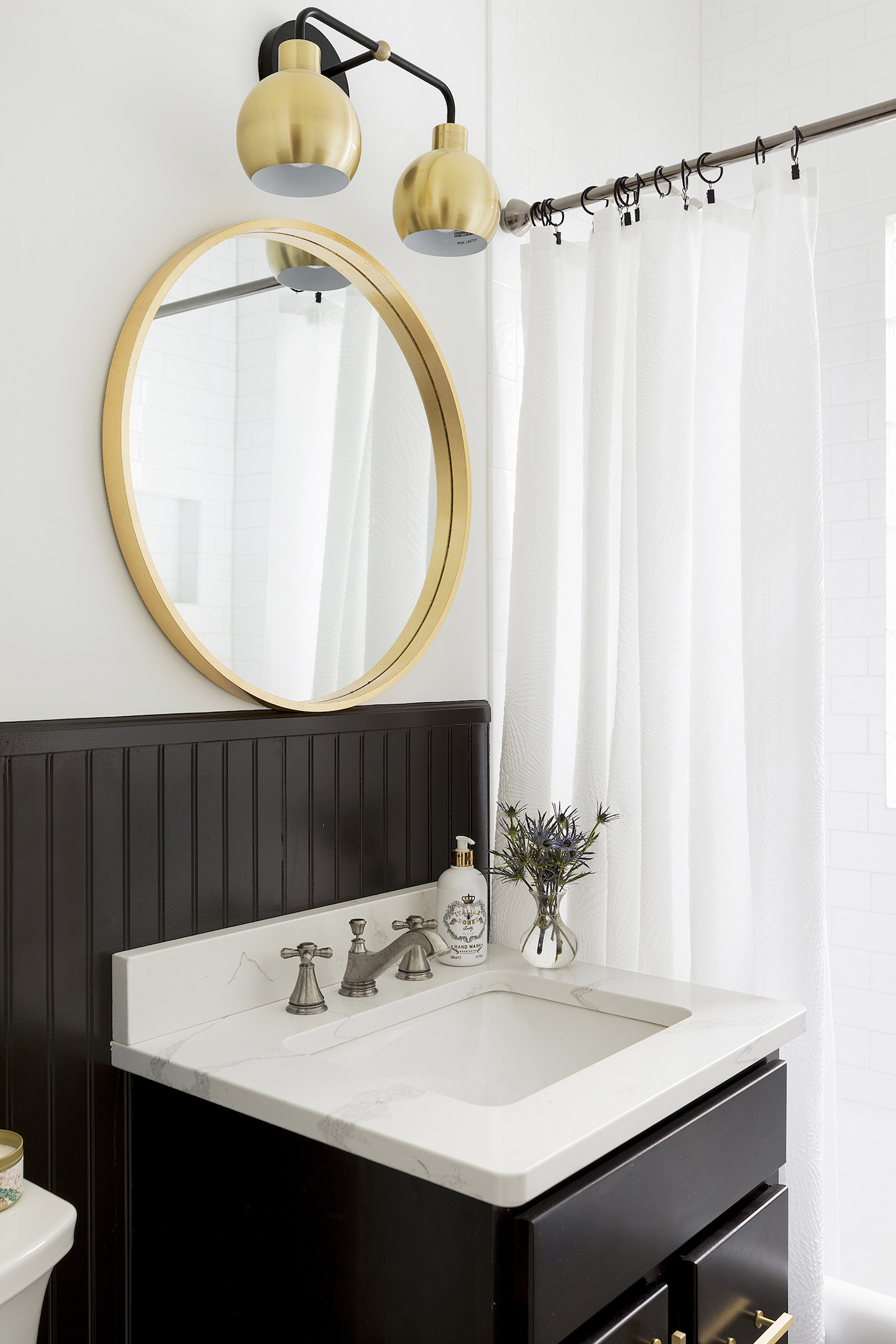 Leigh Hull Designs - Minneapolis Interior Designer - Project: abbott-remodel
